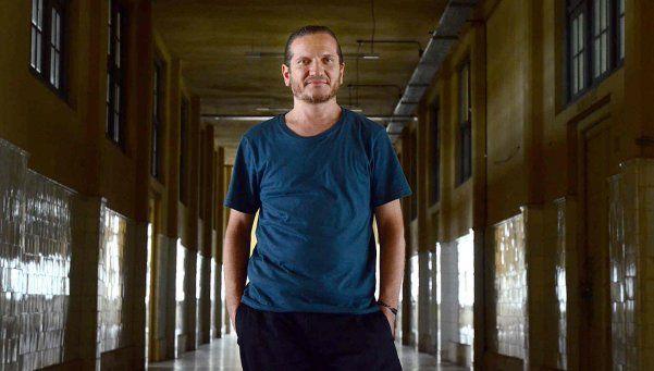 """Dario Sztajnszrajber: """"Hay un miedo creativo"""""""