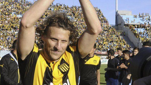 Peñarol, campeón del fútbol uruguayo un punto arriba de Nacional