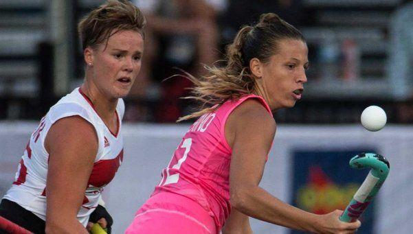 Delfina Merino: Se siente una sintonía distinta en el equipo
