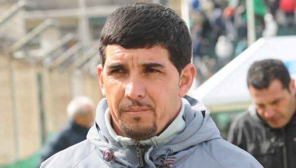 El técnico que le dio vida a Almagro y lo llevó a la B Nacional