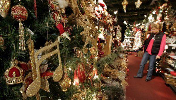 Informe | ¿Cuánto cuesta armar el arbolito de Navidad?