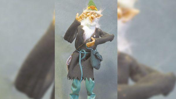 Los duendes de la suerte: Grank, todo fortuna