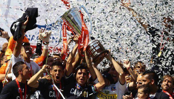 Fútbol sudamericano: dos campeones y mucho suspenso