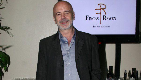Telerman será el nuevo director del Complejo Teatral de Buenos Aires