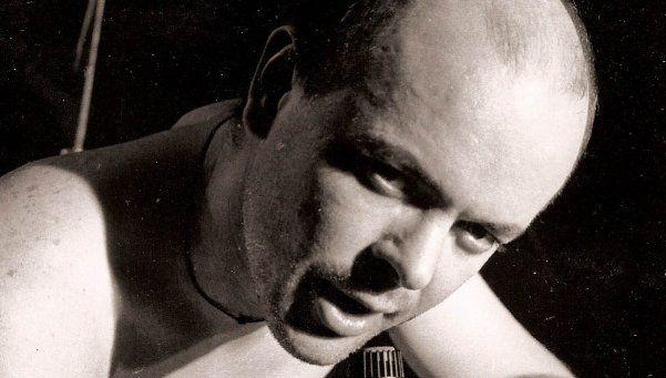 Luca Prodan reemplazó al Indio Solari en un show de Los Redondos