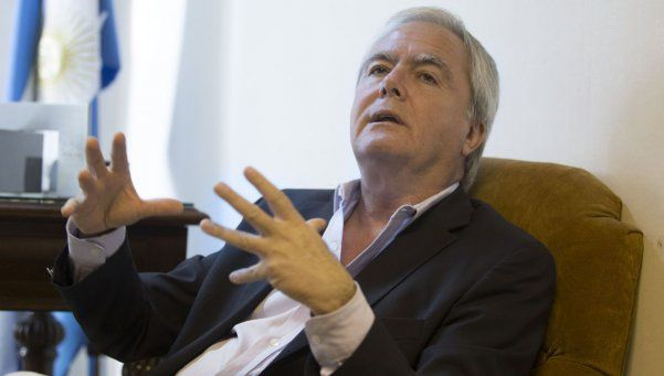 Pinedo aseguró que Macri aclaró la situación de las cuentas offshore