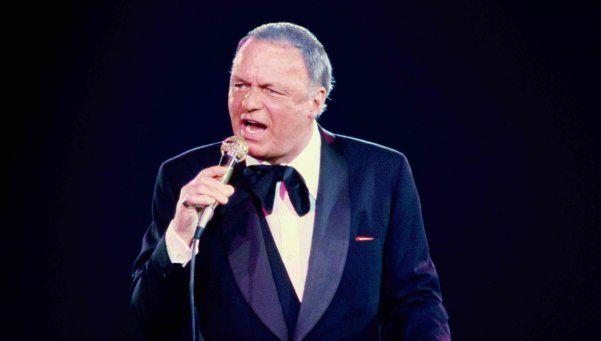 Sinatra, 100 años de la voz que no se apaga