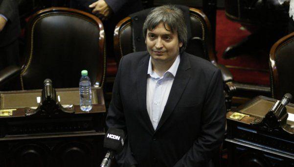 Máximo Kirchner: Macri siempre tuvo actitudes despectivas hacia Cristina