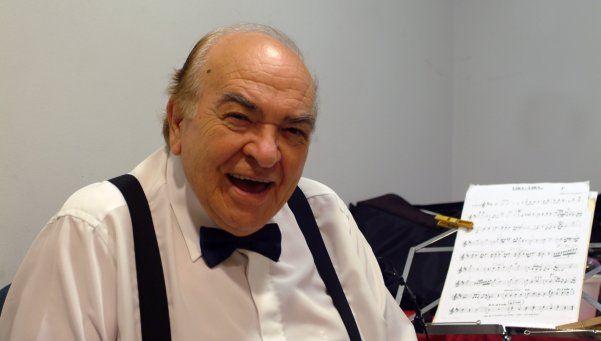 El tango de luto: murió el cantante Alberto Podestá