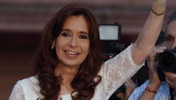 Las primeras horas de Cristina como ex Presidenta