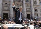 No habrá festejos en el primer aniversario del gobierno de Macri