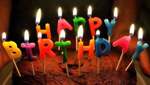 """Cantar """"Happy Birthday"""" es oficialmente gratis"""