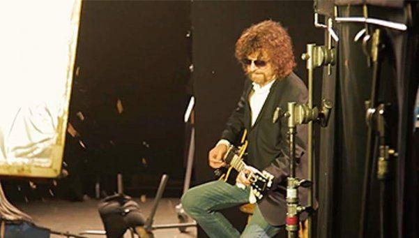Jeff Lynne: la vuelta del hombre orquesta