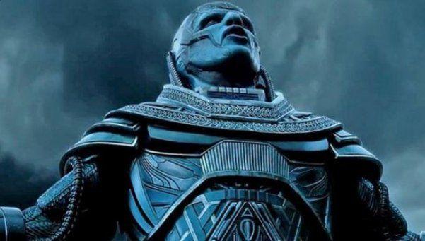 Se viene la sexta: llega X-Men Apocalipsis