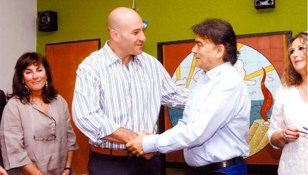 Martiniano Molina asumió la intendencia de Quilmes