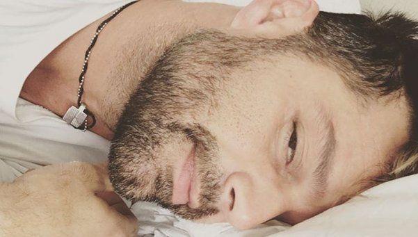Ricky Martin está en Argentina, ¿con nuevo novio?