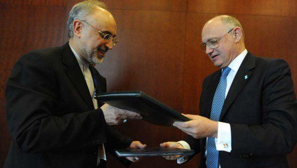 Casación confirmó la inconstitucionalidad del referéndum con Irán