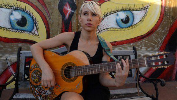Valentina Cooke: Mi desafío es poder transmitir un mensaje que resuene