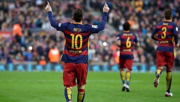 Goles argentinos por el mundo: del golazo de Messi al doblete de Icardi