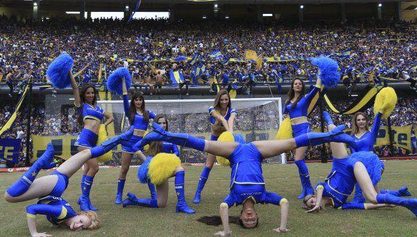 #DíadelHinchaDeBoca: 50 mil personas festejaron en la Bombonera