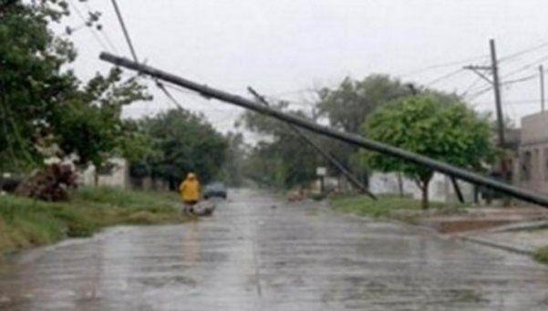 Dos hermanas adolescentes murieron electrocutadas en Corrientes