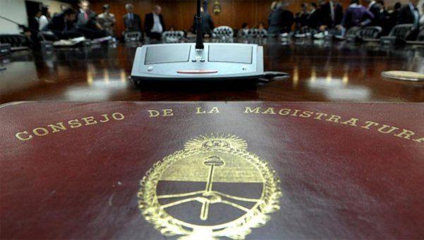 Habrá cambios en el Consejo de la Magistratura