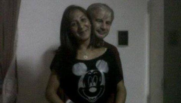 Roban a periodista que investigó a narcos en Areco y violan a su mujer