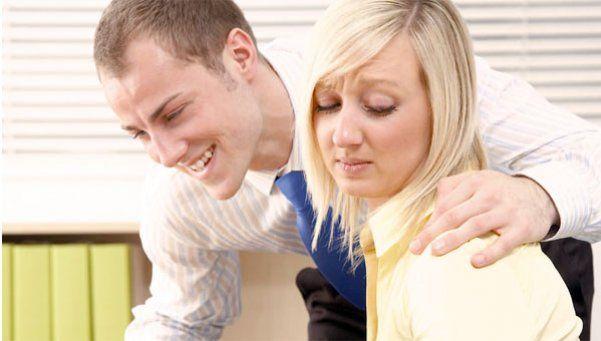 Nueve de cada 10 mujeres sufrieron acoso machista en el trabajo