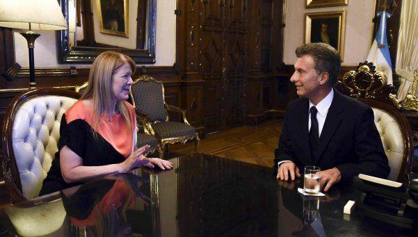 """Stolbizer: """"Es buena la consigna de Macri contra la corrupción"""""""