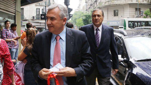 Gerardo Morales: Milagro Sala va a tener que rendir cuentas