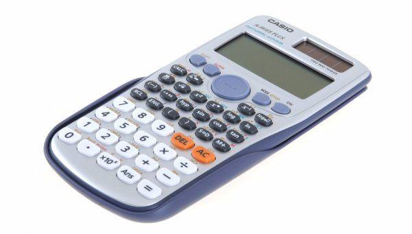 Insólito: pide ayuda por internet para comprar calculadora
