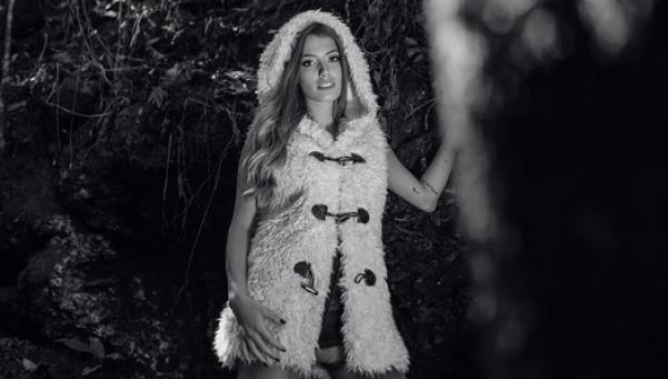 Paola Antonini, la modelo discapacitada furor en Instagram