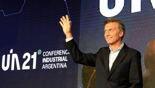 Macri puso fin a las retenciones industriales