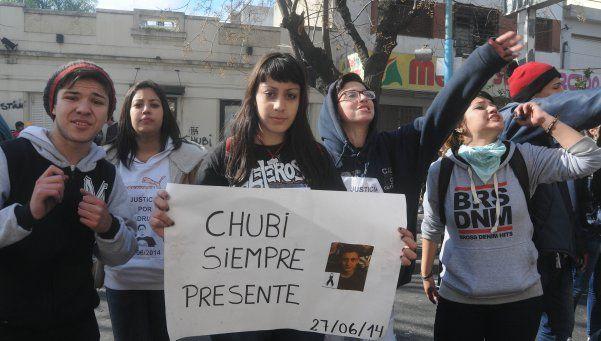 Absuelven a imputado por el crimen de Adrián Novillo