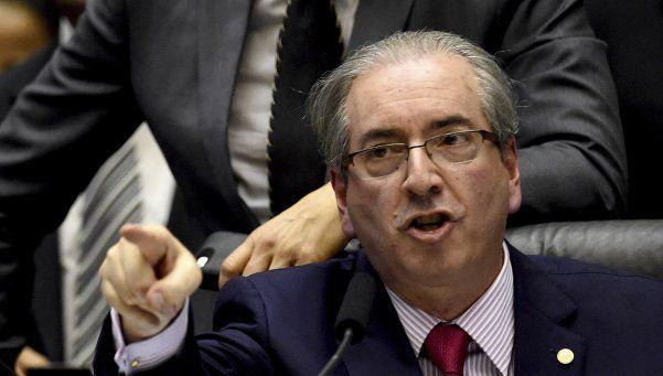 Brasil: detuvieron al presidente de la Cámara de Diputados