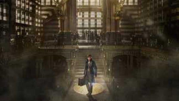 Tráiler | El Mundo de Harry Potter vuelve en nuevo y fantástico film