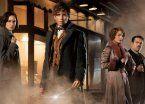 Crítica | Animales Fantásticos: hubo vida antes de Harry Potter