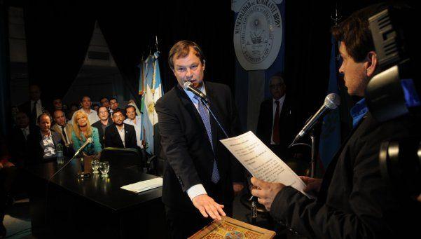 Barrios de Almirante Brown sentirán un Estado más cercano