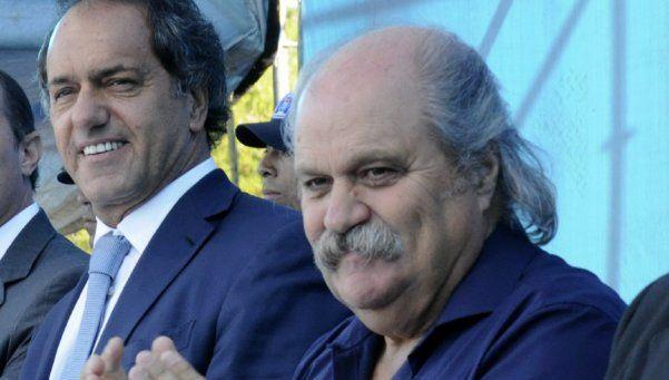 Alejandro Granados reasumió en Ezeiza rompiendo con el FpV