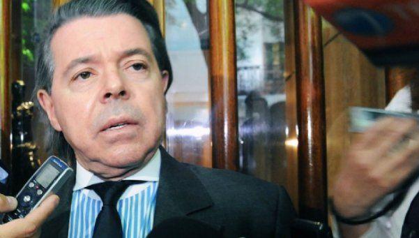 Oyarbide dijo que se jubila y que quiere ir al Bailando