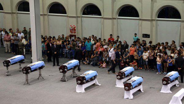 Tragedia en Salta: falleció otro gendarme