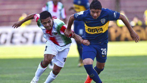 San Lorenzo quiere cerrar la llegada del chileno Paulo Díaz
