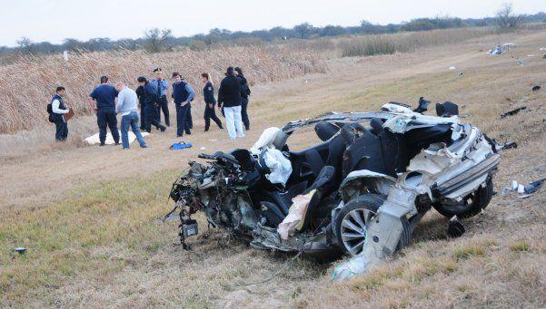 En 2015, aumentaron los accidentes viales graves en Argentina