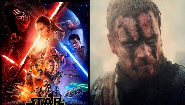 Dos clásicos regresan a los cines con toda la fuerza