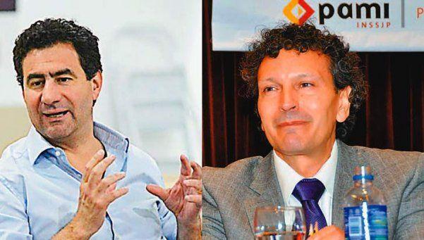 Titular de PAMI denunció penalmente a su antecesor