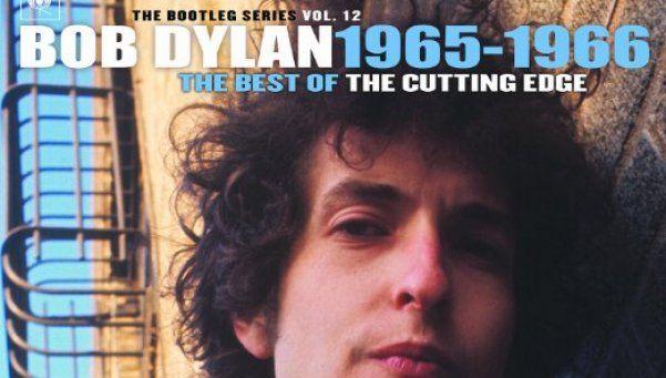 """Bob Dylan y el """"disco pirata"""" más esperado"""