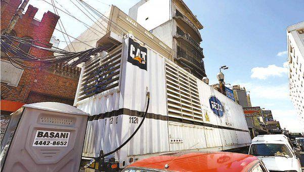 Declaran la emergencia eléctrica en el distrito Lanús