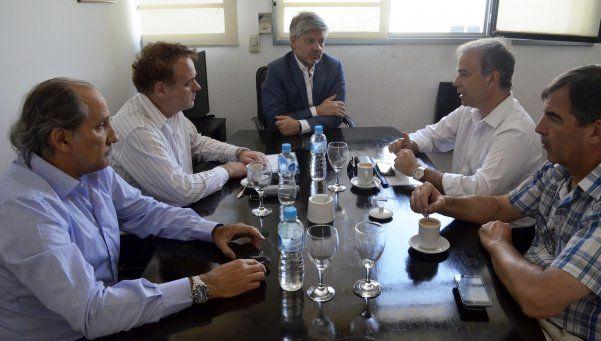 Enérgico reclamo a EDESUR para que normalice servicio en Lomas