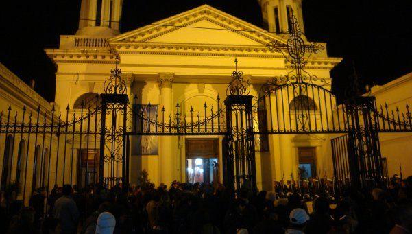Celebrarán una Navidad solidaria en la Catedral de Lomas