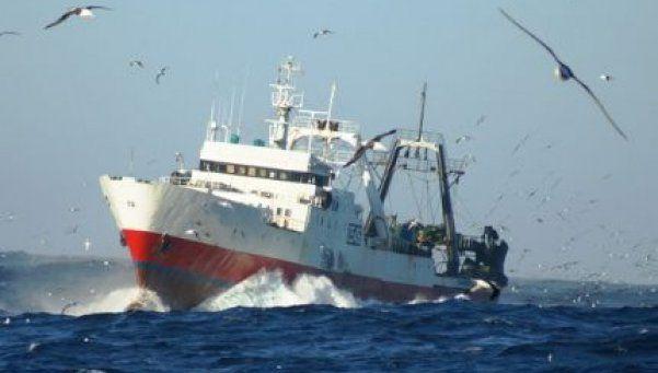 Piden 11 años de prisión para marineros que abusaron de compañero